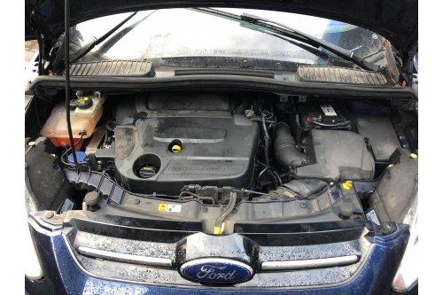 2013 Ford C-MAX 2.0 TDCI Diesel, 6sebességes automata- HYI3 RFE- Őrbottyán-i telephely