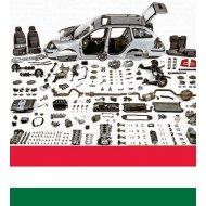 Magyar telephely - alkatrészek készletről AZONNAL (56660)