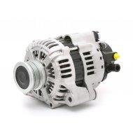 Elektro-motor, pumpa, generátor