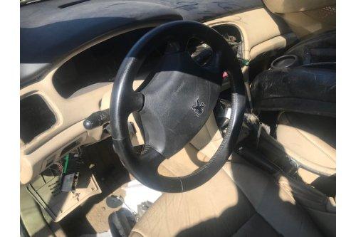 2009 Peugeot 607, 2.7 Hdi, automata váltó, 4 ajtós - Személygépjármű